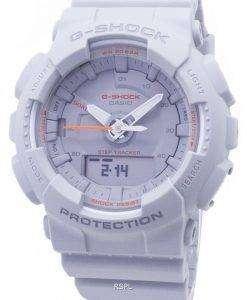 カシオ G-ショック GMA S130VC 8A GMAS130VC 8A ステップ トラッカー アナログ デジタル 200 M メンズ腕時計