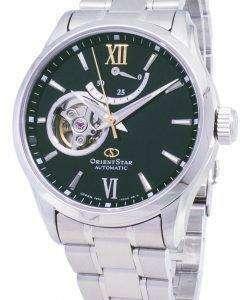 メンズ腕時計オリエント スター自動日時 AT0002E00B パワー リザーブ日本