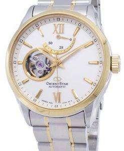 メンズ腕時計オリエント スター自動日時 AT0004S00B パワー リザーブ日本