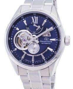 メンズ腕時計オリエント スター自動日時 AV0003L00B パワー リザーブ日本