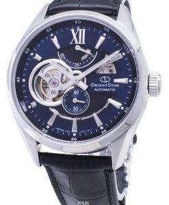 メンズ腕時計オリエント スター自動再 AV0005L00B 日本
