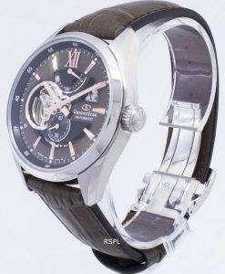 アナログ メンズ腕時計オリエント スター自動日時 AV0006Y00B パワー リザーブ日本