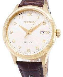 セイコー自動 SRPC22 SRPC22J1 SRPC22J 日本製メンズ腕時計