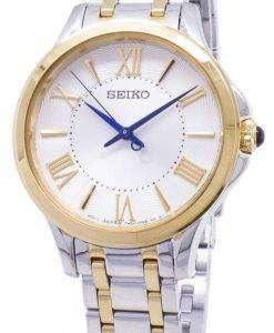 セイコー クオーツ SRZ526 SRZ526P1 SRZ526P アナログ女性の腕時計