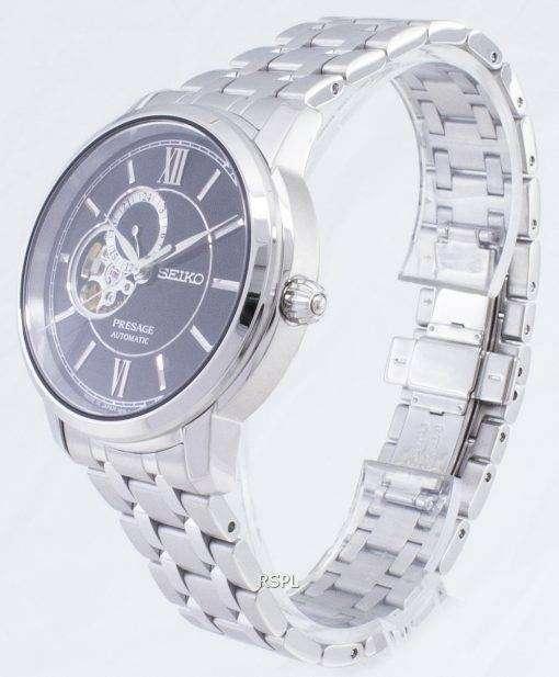 SSA367 SSA367J1 SSA367J メンズ腕時計セイコー プレサージュ自動日本