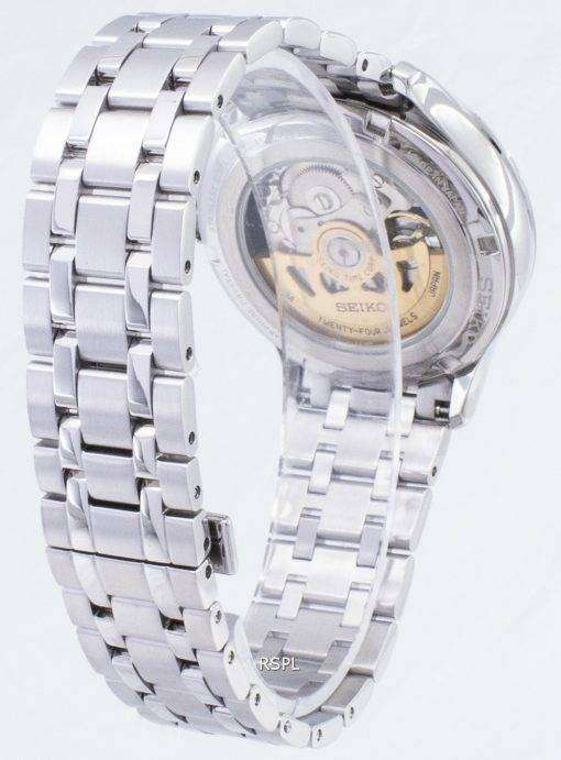 SSA377 SSA377J1 SSA377J メンズ腕時計セイコー プレサージュ自動日本