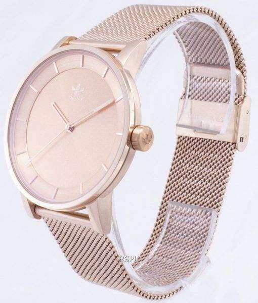 アディダス地区 M1 Z04-897-00 石英アナログ メンズ腕時計