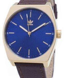 アディダス プロセス L1 Z05-2959-00 石英アナログ メンズ腕時計
