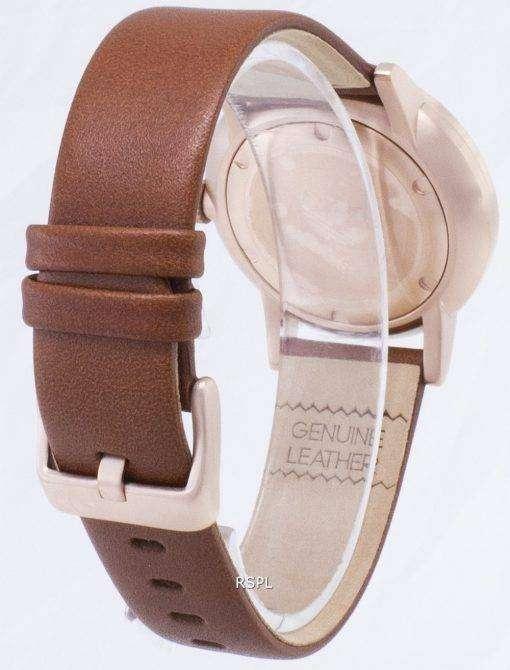 アディダス地区 L1 Z08-2919-00 石英アナログ メンズ腕時計