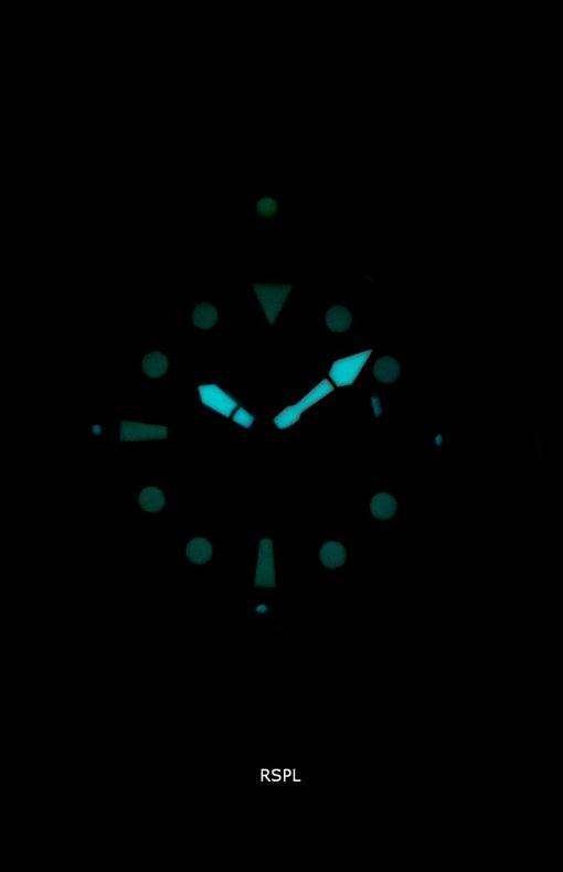 比 II 無料ダイバー ヘリウム セーフ 1000 M 自動 1068HA90-34VA-00 男性用の腕時計