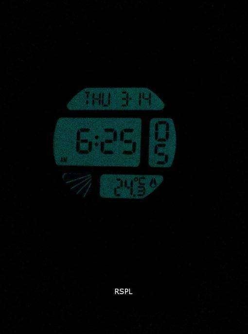 ニクソン ユニット デュアル タイム アラーム デジタル A197-000-00 メンズ腕時計