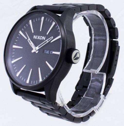 ニクソン歩哨石英 A356-001-00 メンズ腕時計