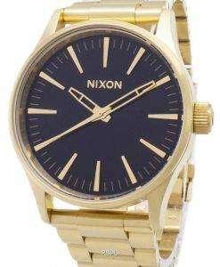 ニクソン歩哨 38 クオーツ A450-1604-00 ユニセックス腕時計