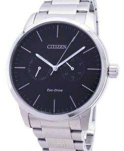 市民エコドライブ AO9040 52 e アナログ メンズ腕時計