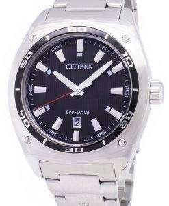 シチズン エコ ・ ドライブ AW1040-56E メンズ腕時計スポーツします。