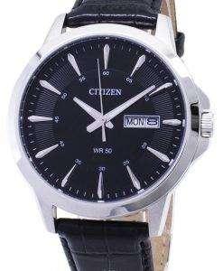 市民石英 BF2011 01E アナログ メンズ腕時計