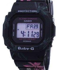 カシオベビー-G BGD 560CF 1 BGD560CF 1 デジタル 200 M 女性の腕時計