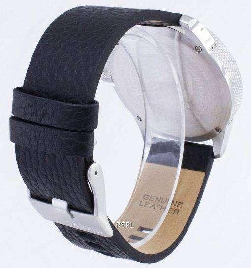 ディーゼルの時間枠の石目やすり石英 DZ1766 メンズ腕時計