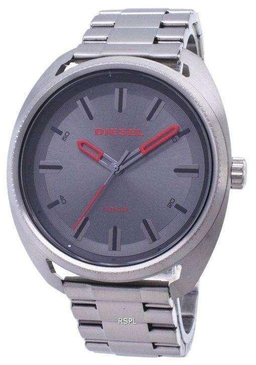 ディーゼルの時間枠ファーストバック石英 DZ1855 メンズ腕時計