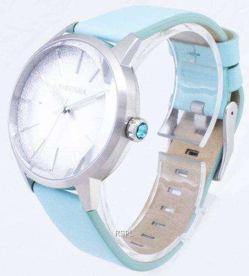 ディーゼル カスティーリャ石英 DZ5564 レディース腕時計