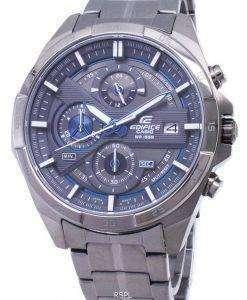 カシオエディフィス EFR 556GY 1AV EFR556GY-1AV クロノグラフ アナログ メンズ腕時計