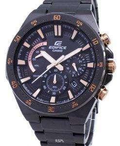 カシオエディフィス EFR 563DC 1AV EFR563DC-1AV クロノグラフ アナログ メンズ腕時計