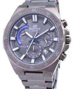 カシオエディフィス EFR 563GY 1AV EFR563GY-1AV クロノグラフ アナログ メンズ腕時計