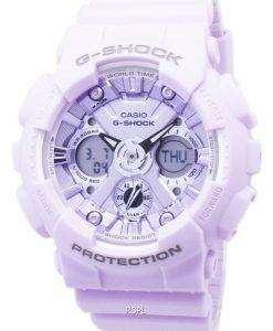 カシオ G-ショック GMA S120DP 6A GMAS120DP 6A アナログ デジタル 200 M メンズ腕時計