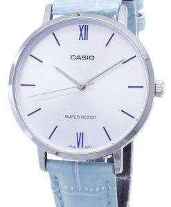 カシオ石英 LTP-VT01L-7B3 LTPVT01L-7B3 アナログ レディース腕時計