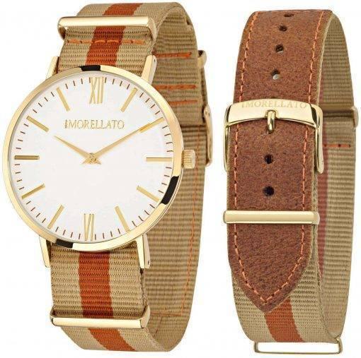 Morellato Vela R0151134002 クォーツ メンズ腕時計