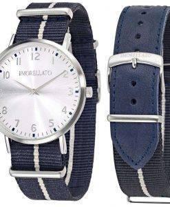 Morellato Vela R0151134006 クォーツ メンズ腕時計