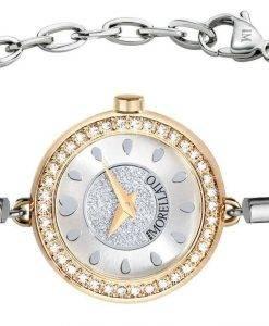Morellato 滴 R0153122593 クォーツ レディース腕時計