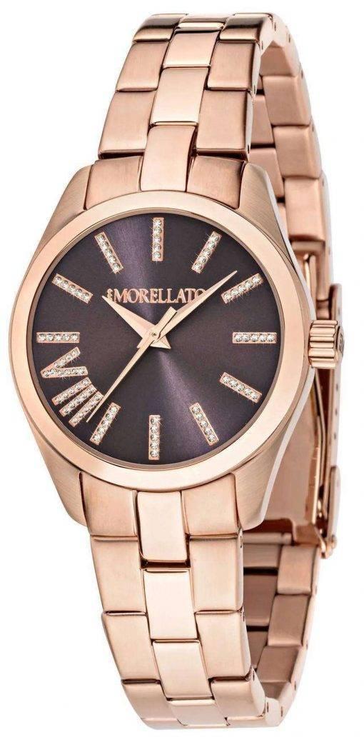 Morellato ポジリポ R0153132501 クォーツ レディース腕時計