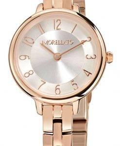 Morellato ペトラ R0153140510 クォーツ レディース腕時計