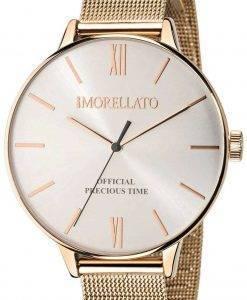 Morellato ニンファ R0153141520 クォーツ レディース腕時計
