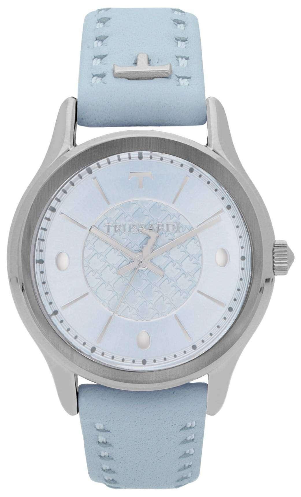 トラサルディ T 最初 R2451111504 クォーツ レディース腕時計