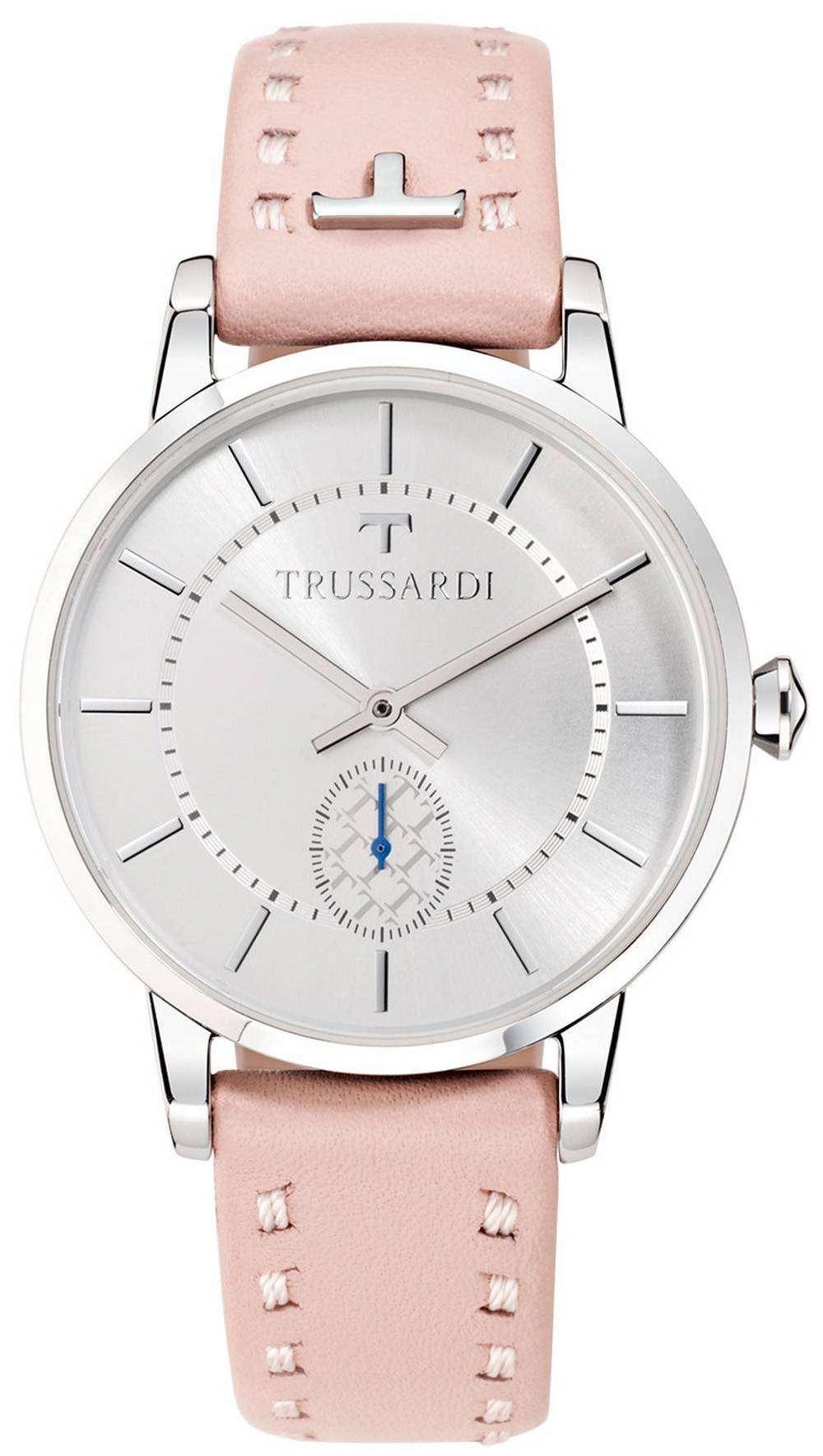 トラサルディ T 属 R2451113504 クォーツ レディース腕時計