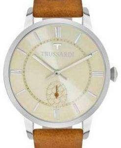 トラサルディ T 属 R2451113505 クォーツ レディース腕時計
