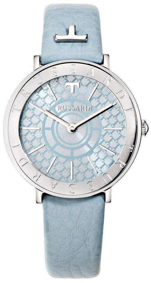 トラサルディ T ビジョン R2451115503 クォーツ レディース腕時計