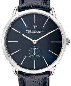 トラサルディ T 世界 R2451116003 クォーツ メンズ腕時計