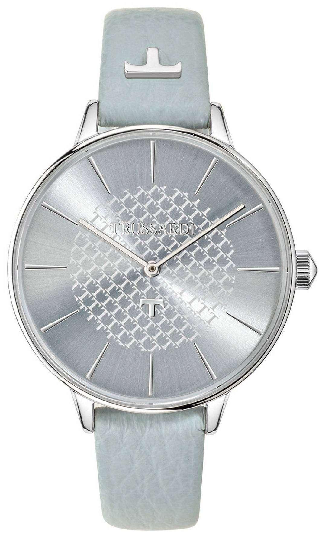 トラサルディ T 楽しい R2451118504 クォーツ レディース腕時計