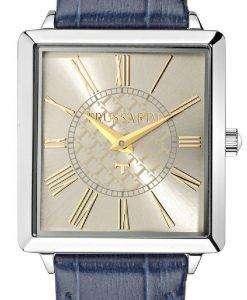 トラサルディ T 姫 R2451119506 クォーツ レディース腕時計