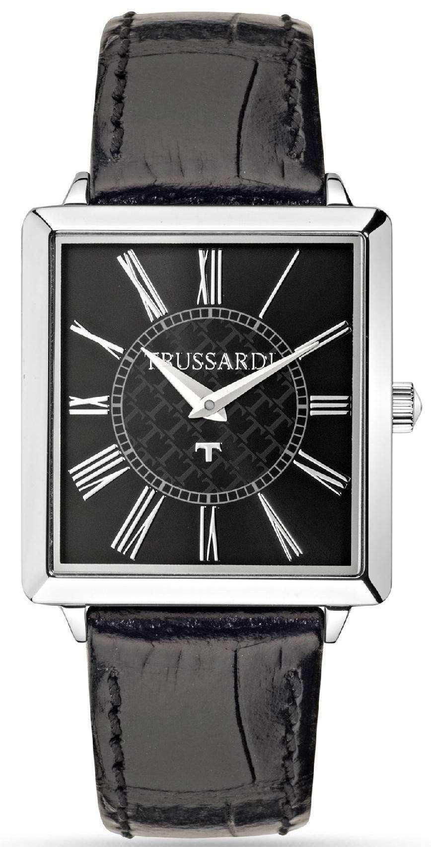 トラサルディ T 姫 R2451119507 クォーツ レディース腕時計