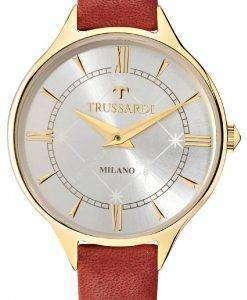 トラサルディ T 女王 R2451122501 クォーツ レディース腕時計
