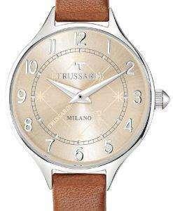トラサルディ T 女王 R2451122503 クォーツ レディース腕時計