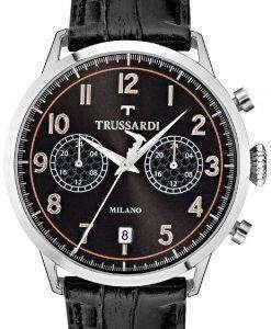 トラサルディ T 進化 R2451123003 クォーツ メンズ腕時計