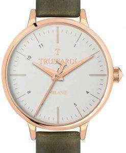トラサルディ T 太陽 R2451126502 クォーツ レディース腕時計