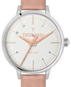 トラサルディ T 太陽 R2451126505 クォーツ レディース腕時計