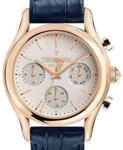トラサルディ T 光 R2451127001 クォーツ メンズ腕時計