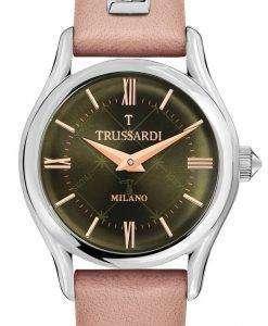 トラサルディ T 光 R2451127504 クォーツ レディース腕時計